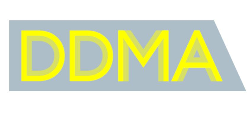 Logo DDMA, Data Driven Marketing Association